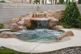 Mini Pools For Small Backyards by Small Yard Small Pool