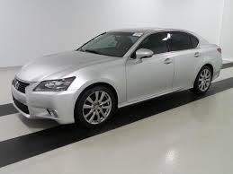 lexus gs 350 oil capacity 2014 used lexus gs 350 automobile buying service direct from lexus