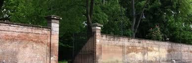 giardini dei finzi contini giardino finzi contini travel emilia romagna travel emilia romagna