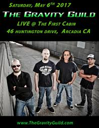 the gravity guild official band site news