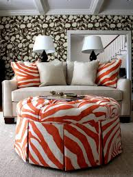 Tangerine Tango Decorate With Pantones  Color Of The Year HGTV - Bedroom colors 2012
