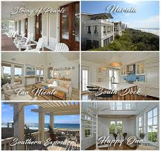 Cottage Rental Agency Seaside Fl by Grand Collection 30a Luxury Vacation Rentals