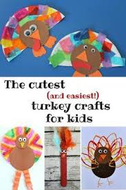 toddlers and preschoolers will these and easy turkey