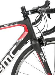 bmw road bicycle bmc granfondo gf02 shimano 105 review cycling weekly