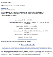 code rome femme de chambre comment rater sa candidature payetonprecaire