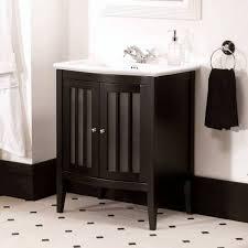 imperial westminster linea vanity unit u0026 basin uk bathrooms