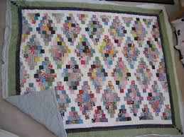 vintage quilts