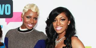 porche with real hair from atalanta housewives porsha seriously shades nene leakes for returning to real