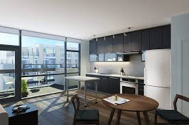kitchen theme ideas for apartments the 5 best apartment kitchens in dc apartminty with regard to modern