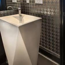 Modern Pedestal Sinks Photos Hgtv