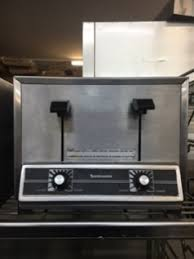 Toastmaster Toaster Central Lakes Restaurant Supply New Equipment