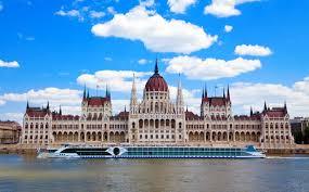the scenic world of european river cruises