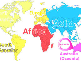 australia world map location australia location on the world map throughout australian