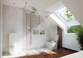 badezimmer dachschrge ideen bad dachschräge kogbox