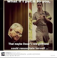 Funny Oscar Memes - 10 funniest barry roux memes e tv