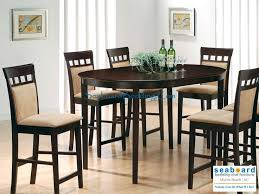 oval counter height dining table 48 best pub tables images on pinterest pub tables dining room