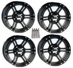 audi car wheels black friday amazon douglas wheel blue label wheel 12x10 4 6 offset 4 110 bolt