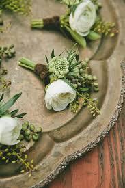 Wedding Flowers Greenery 30 Absolutely Amazing Greenery Wedding Ideas For 2016