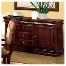 cm3224 furniture of america st nicholas i dining set antique