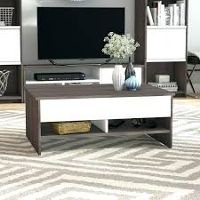 Rustic Storage Coffee Table West Elm Lacquer Storage Coffee Table Coffee Storage Table Storage