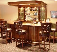 furniture mini custom wooden home bar painted furniture bistro