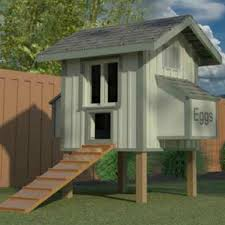 Backyard Chicken Coops Plans by Bella Chicken Coop Plan Purely Poultry