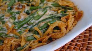 the best green bean casserole thanksgiving