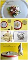 How To Decorate A Tin Http Creativekhadija Com 2017 02 How To Decorate Tin Box With