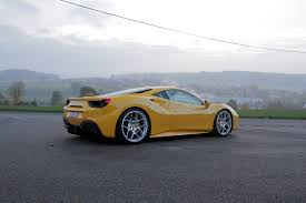 ferrari 488 modified ferrari 488 wallpapers wallpaper cave