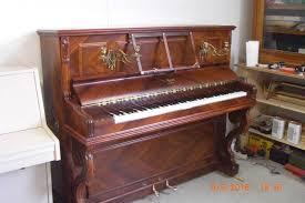 Meilleur Marque De Piano Occasion Piano Droit Mag L U0027artisan Du Piano En Vendée