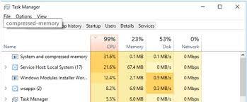 is pubg cpu intensive how to fix high cpu usage after windows 10 fall creators update