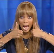 Tyra Banks Meme - 12 of the craziest things tyra banks has ever said on america s