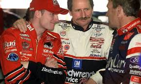 Dale Earnhardt Meme - touching dale earnhardt sr tribute video makes everyone cry