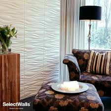 Wood Wall Panels by Decorative 3d Mdf Wood Wall Panels Jade Design