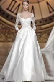 robe de mari e pronovias 10 robes de mariée élégantes cérémonie laïque mariage