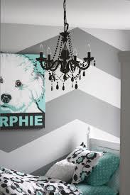 Schlafzimmer Selber Gestalten Wandgestaltung Selber Machen Mit Farben Muster Streichen