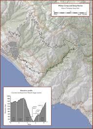 San Francisco Bay Trail Map by Willowcamp Jpg