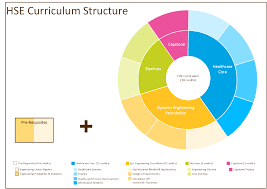 curriculum healthcare systems engineering