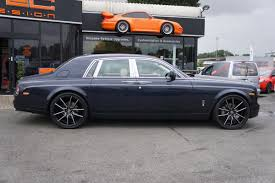 roll royce wraith on rims rolls royce car gallery r tec auto design