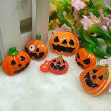 Religious Halloween Crafts - online shop 10pcs halloween pumpkin wizard flatback resin cabochon