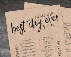 Wedding Program Catholic Best 25 Catholic Wedding Programs Ideas On Pinterest Wedding