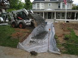 Gravel For Patio Base A Bluestone Walkway Built To Last Landscapeadvisor