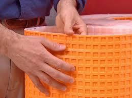ceramic tile underlayment