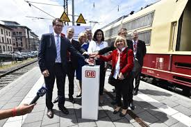 G Stige K Hen Mit Aufbau Ausbaustrecke Hanau U2013nantenbach Umfahrungsspange Für Den