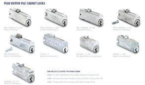 file cabinet replacement parts hon file cabinet lock repair plunket info
