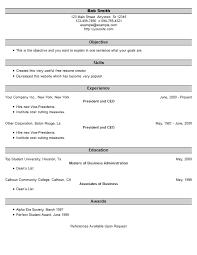 resume style examples resume style examples product manufacturing