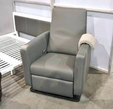 leather swivel glider chair gliders leather swivel glider recliner