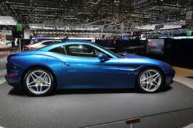 Ferrari California Convertible - 2015 ferrari california t convertible specs and review 12587