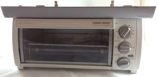 Black And Decker Spacemaker Toaster Oven Black Decker Spacemaker Spacesaver Toaster Oven Tros1500 Type 1