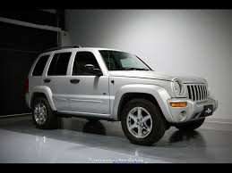 jeep white liberty 2003 jeep liberty limited